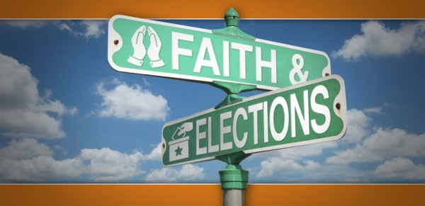Bishops' Statement on the Elections